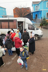 56. The refugees from Debaltsevo and Horlovka. April 18, 2015 / Беженцы из Дебальцево, Горловки. 18 апреля 2015 г.