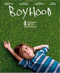 Boyhood บอย ฮูด