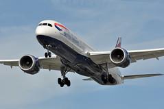 BA0006 NRT-LHR (A380spotter) Tags: landing approach finals shortfinals belly boeing 787 9 900 dreamliner dreamliner gzbki internationalconsolidatedairlinesgroupsa iag britishairways baw ba ba0006 nrtlhr runway27r 27r london heathrow egll lhr