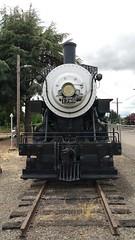 SP1785-1 (Daddy Ogre) Tags: oregon pacific steam southern locomotive woodburn mogul