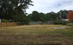 Lot 9 Murrimba Road, Wingello NSW
