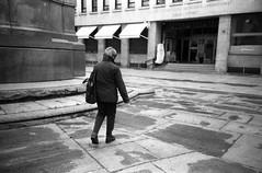 Torino (Valt3r Rav3ra - DEVOted!) Tags: lomo lomography lca lomolca ilfordhp5 analogico film 35mm bw biancoenero blackandwhite streetphotography urbanvisions valt3r valterravera visioniurbane torino russiancamera sovietcamera