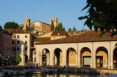 Desenzano del Garda (petrk747) Tags: desenzanodelgarda brescia lombardy italy city town holiday travel travelling voyage boats