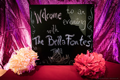 Welcome to an evening with The Bella Fontes (sbyrnedotcom) Tags: bellafontes lillifield wadeville bands gigs live music musicians performance vocalists nsw australia