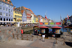 Nyhavn Copenhagen (Hkan Dahlstrm) Tags: 2016 architecture boat canal copenhagen danmark denmark hamn harbor house kpenhamn nyhavn people photography port sightseeing tourism tourists kbenhavn xe2 f56 1800sek xf1855mmf284rlmois uncropped 13124072016154917 kbenhavnk dk