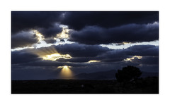 0E1A0092b  Skylight (foxxyg2) Tags: light skylight blue gold cloud night naxos cyclades greece greekislands islandhopping islandlife sun sunset sea water aegean