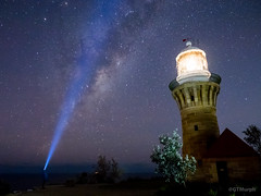 P6250073.jpg (GTMurph) Tags: lighthouse astro barrenjoey