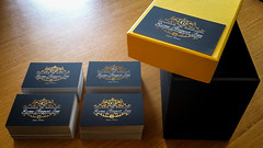 (Maniac Studio | creative solutions) Tags: bv bigliettidavisita oroacaldo stampaoro
