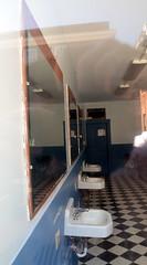 Mirrors&Sinks (T's PL) Tags: bedfordva mirrors nikond7000 nikon d7000 nikondslr shotthruglass sinks stg tamron18270mmf3563diiivcpzd tamron18270 tamron nikontamron virginia va