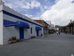 Santa Eulalia-Passeig de s'Alamera (juantiagues) Tags: passeig santaeulalia ibiza juantiagues juanmejuto