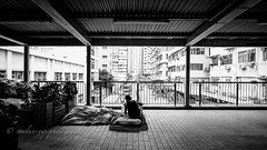 _XT10315 (yipsinclair) Tags: snap streetphotography hongkong monochrome blackwhite bw mongkok city urban fujixphotography fujifilm fujix xt1