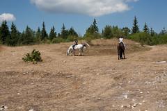 5D_IMG_6525 (Jeroen Kransen) Tags: bulgarije bulgaria    horse horseback equestrian horseriding paardrijden paardrit rodopen rhodopes