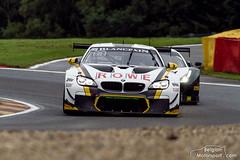 BMW F13 M6 GT3 (belgian.motorsport) Tags: bmw f13 m6 gt3 24h spa 2016