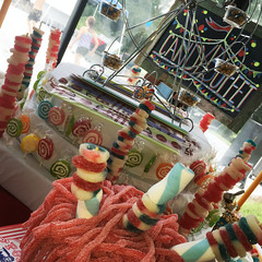 "Carnival Candy Buffet • <a style=""font-size:0.8em;"" href=""http://www.flickr.com/photos/85572005@N00/28722482795/"" target=""_blank"">View on Flickr</a>"