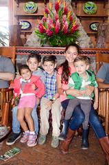 DSC_0834 (errolviquez) Tags: familia hijos paseos costa rica bela ja naturaleza catarata sobrinos
