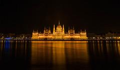 Hungarian Parliament (Samuel.Turton) Tags: budapest hungary city citybreak