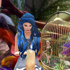 MOoH, Head Desk, and Pastiche @ Fable- Once Upon A Time Event  by PetraLAlexander-Valerian (Petra L Alexander-Valerian) Tags: mooh headdesk pastiche fableonceuponatimeevent fable secondlife fairystory horrorstory petralalexandervalerian petralalexander maitreya deetalez catwa evilbunnyproductions poseit