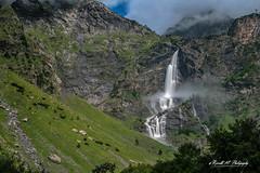 Cascate del Serio (xX Il Rizzo Xx) Tags: cascate serio bondione valbondione val seriana montagna acqua