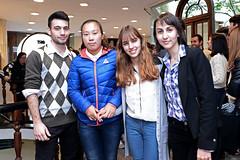 27 (facs.ort.edu.uy) Tags: ort universidad uruguay universidadorturuguay facs facultaddeadministracinycienciassociales china chinos harbin intercambio