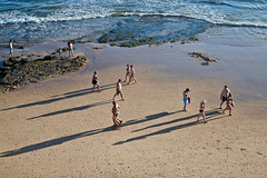 Algarve (Joao de Barros) Tags: barros joão portugal algarve people summertime seascape beach