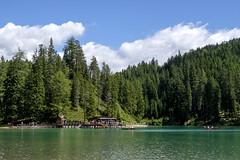 Alto Adige (Italy) - Lago di Braies (Pragser Wildsee) (Massimo Battesini) Tags: nationalgeographic worldtrekker fujifilmxt1 fuji xt1 fujixt1 fujifilm finepix fujinon fujinonxf18135 fuji18135 fujifilmfujinonxf18135mmf3556rlmoiswr lago lake lac see acqua water eau agua braies trentinoaltoadige italia it italy italie italien europa europe lagodibraies pragserwildsee