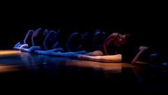 Walking On The Moon (gus) Tags: nikond750 7002000mm 28 1320 dance danza ballerina dancer