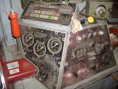 ITG 146 Interior Downpatrick. (Roche B10M VanHool) Tags: irish baby gm general interior rail class motors 141 146 itg eireann cie downpatrick iarnrod