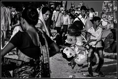 Daily Life (ujjal dey) Tags: blackandwhite monochrome dailylife mumbai juhubeach ujjal ujjaldey