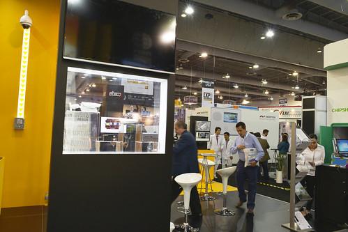 Expo Seguridad 2015