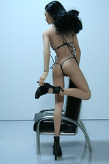 PHICEN PLMB2014-S01 Nude Pale-Mid Bust - IMG_4887w (Lord Dragon 龍王爺) Tags: hot scale toy doll action figure 16 seamless 12in onesixth phicen