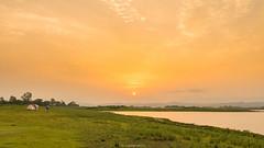 Campgrounds at Longodo. (Tarek_Mahmud) Tags: travel camping sky self sunrise hill bangladesh tmp tarek selfie trk chittagong 2015 mhd rangamati tmphotography khagrachori sajek trkmhd