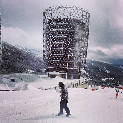 #snowbaar #snowscoot #snowpic #snowbike #snowboarding #katschberg #landal #snowchaos #snowalert #bestview #picoftheday #instagood #instagood #burtonsnowboarding #vanssnowboarding #analogsnowboarding #k2 #burton #vans #analog #snowkiller