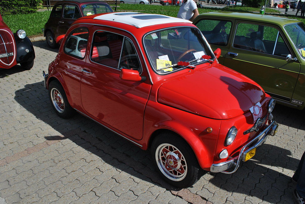 The World S Newest Photos Of Abarth And Epoca Flickr Hive Mind