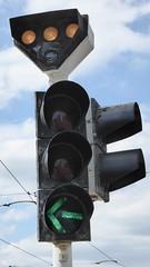 Die letzten VEB (DDR) Signalgeber (Ampelfreund & Signal Hunter) Tags: light germany deutschland lights traffic pedestrian ddr signal verkehr ampel gdr hale saale rft veb sachsenanhalt deutschedemokratischerepublik verkehrsampel volkseigenerbetrieb signalgeber