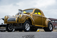 Willys (scott597) Tags: columbus ohio hot paint rod ppg nationals willys supercharged gasser blower 2016 goodguys