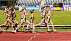 Fullerton 1500m (stevennokes) Tags: woman field athletics birmingham track meadows running smith mens british hudson sainsburys asher muir hurdles rooney 100m 200m sprinter 400m 800m 5000m 1500m mccolgan twell