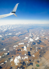 Snake River (Chicken) Tags: usa weather clouds us washington unitedstates wing aerial snakeriver winglet washtucna alaskaairlines palouse b737