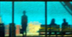 F-DSC5088-Nikon D800E-Nikkor 28-300mm-May Lee  (May-margy) Tags: portrait blur glass station silhouette train bench bokeh taiwan            taichungcity  repofchina  maymargy nikkor28300mm nikond800e maylee  mylensandmyimagination streetviewphotographytaiwan naturalcoincidencethrumylens  linesformandlightandshadows  fdsc5088