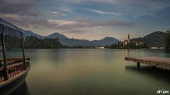 Lake Bled, Slovenia (Springer@WW) Tags: lake see bled slovenia slowenien europe europa landscape nature natur sony alpha7 water wasser mountain berge church kirche