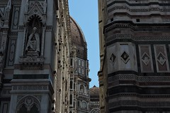 Oh Firenze (]alice[) Tags: florence firenze italia italy architecture architettura chiesa iglesia church basilica muri walls italie