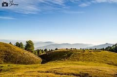 Mushpuri Peak (Talha Javaid (TJ)) Tags: mushkpuri nathiagali pakistan nikon islamabad talhajavidtj tj
