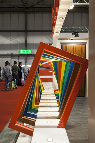 MADE expo Salone Involucro Serramenti