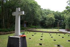 Children's graveyard (arripay) Tags: connemara galway ireland children graves graveyard cemetery cemetary letterfrack industrial school abuse child