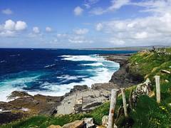 (Ruby L9) Tags: shore seaside coast cliffs ocean sea landscape