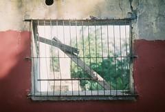 000046 (sizitanimiyorum) Tags: zenit 122 analog film outside travelling street streetphoto