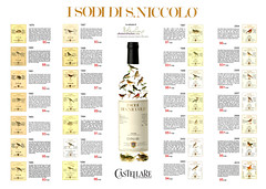 I Sodi di San Niccol a vertical tasting by Robert Parker (Castellare di Castellina) Tags: wine italianwine italianredwine italia italy winery winelabel winemagazine winereview ratings robert parker sodidisanniccol castellinainchianti castellare chianti chianticlassico topwine tradition tuscany tuscanwine