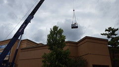 Custom Air  2016-07-14 15.41.50 (Custom Air) Tags: rooftop marriott crane hvac