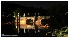 Torino by Night - Luglio 2016 Riccardo Evola 43 (Riccardo Evola) Tags: torino turin night city po murazzi piazzacastello palazzomadama piazzasancarlo piemonte turismo