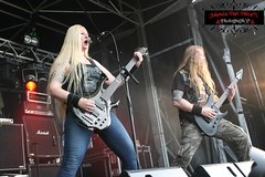 Stonehenge, Steenwijk 30-7-2016-8984 (DarknightJo_Photography) Tags: steenwijk izegrim stonehenge metal concert festival death female singer grunt marloes jeroen ivo bart 2016