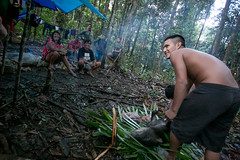 Guilherme.Gnipper-0335 (guilherme gnipper) Tags: picodaneblina yaripo yanomami expedio expedition cume montanha mountain wild rainforest amazonas amazonia amazon brazil indigenous indigena people